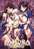 Pandra The Animation Episode 2 English subbed