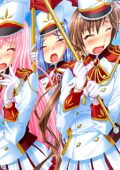 Oppai Gakuen Marching Band-bu!