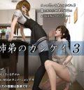 Ane Otouto no Kankei 3