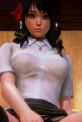 SEXY SECRETARY HONEY SELECT