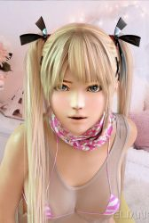 Marie Rose in Honey Select