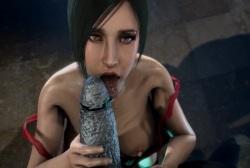Resident Evil Helena Harper